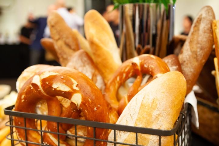 paslanmaz ekmek sepetleri