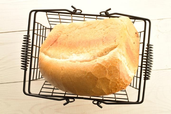 statik boyalı ekmek sepetleri talyum